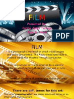 Film Report