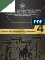 Sistema de alimentación y encendido de un motor de combustión interna.pdf