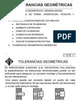 Tolerancias Geometricas Ubaldo