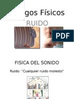 Ppt Fisica El Ruido