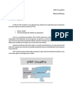 LPKF CicuitPro Manual