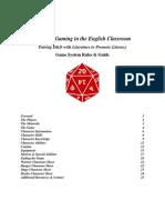 dndcr-guide rules