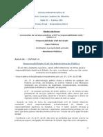 Direito Administrativo II - Prova Final