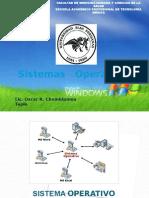 Sistema Operativo UAP