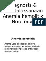 5. Anemia Hemolitik