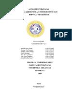 233430067 Referat Osteoarthritis
