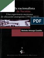 Belinda Arteaga Castillo