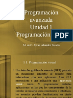 Programación Visual en Java