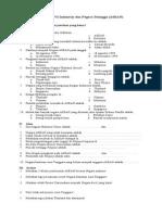 Latihan Soal IPS Kelas VI Indonesia Dan Negara Tetangga