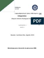 Metodología para el desarrollo de aplicaciones WEB.docx