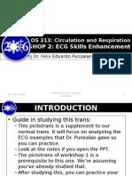 [Os 213] Pictotrans Ws 02 - Ecg Skills Enhancement (a)