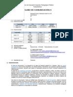 SILABO_COMUNICACION II_2015_II.docx