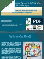 Presentacion de Android LOL