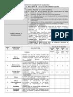 Rubrica de Cuadro Sinóptico COST EMP AGO DIC 2013