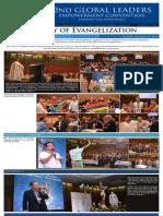 GLEC Newsletter