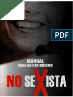 Manual Para Un Periodismo No Sexistaweb