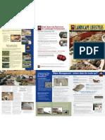 Newsletter Layout April 06