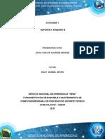 Soporte a Windows 8 - Jean Ramirez