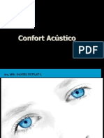 Confort Acustico