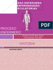 Proceso Enfermero Varices