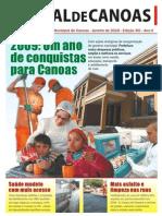 Jornal Canoas 2010 Fevereiro Edicao Xiii Ano II