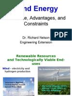 Wind Power Plant Ppt Wind Power Wind Turbine