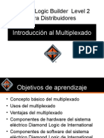 1-Multiplexing Module