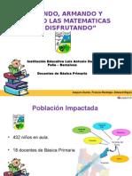 Experiencias Pedagógicas de La SEM- FRANCIA