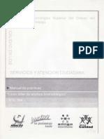 Curso Taller de Analisis Bromatologia