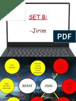 Grafik Set B_jirim