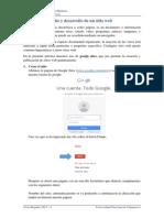07 Práctica - Diseño y Desarrollo de Un Sitio Web