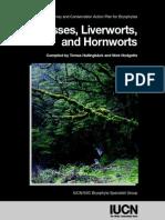 Mosses, Liveworths