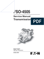Eaton Trnsmission Service Manual