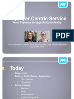 Acc Employercentric Services Tania Mcfarlane ACHRF 2012