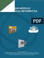 MODULO Seguridad Informatica
