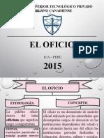 EXPOCISIÓN DEL OFICIO.pptx