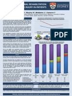 In-Voc Vocational Rehabilitation for Spinal Cord Injury in Patients Johnson Poster ACHRF 2014