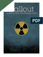 Fallout P&P 2.0.1