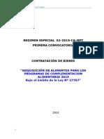 Bases Arroz y Menestras 2015 _corregida