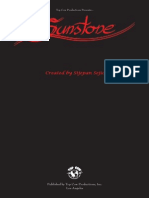 Sunstone Preview