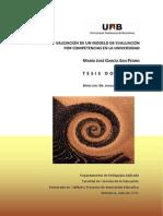Diseño y Validacion Tesis Doctoral