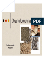 Granulometria Agregados