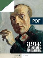 Guia-1914, la vanguardia y la gran guerra.pdf
