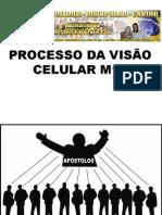 Processo Da Visão Celular m12