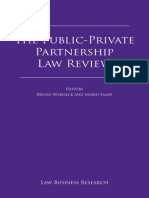 PPP Partnership Law Review-Philippines 2015