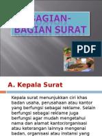 BAGIAN-BAGIAN SURAT - Copy (2).ppt