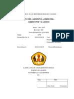 PENENTUAN POTENSI ANTIBIOTIKA_KELOMPOK XIII_NPM 24 dan 25.pdf