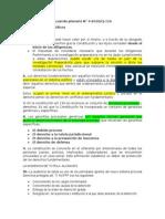 Resumen Acuerdos Plenarios DPP