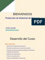 Proteccion de Sistemas de Potencia
