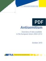 Fra 2015 Antisemitism Update En